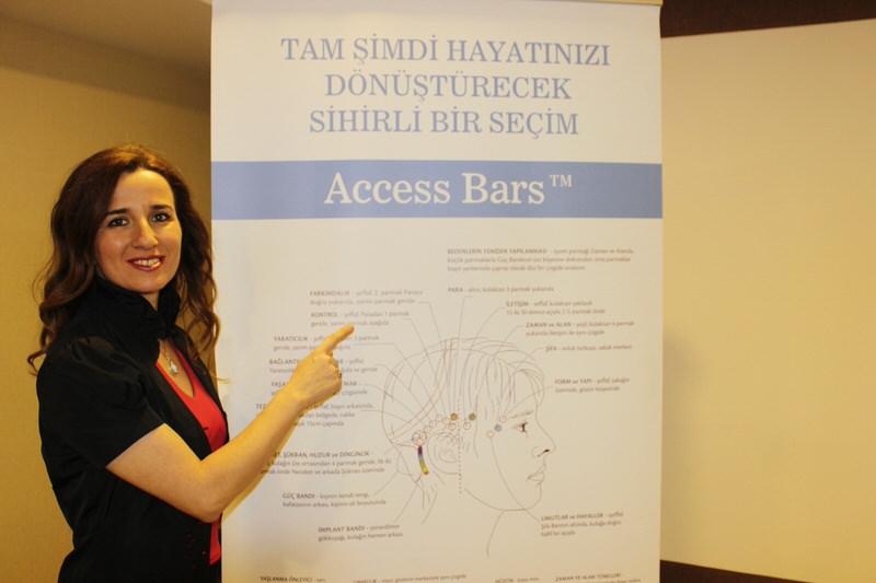 Access bars nedir
